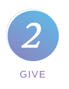 2: Give